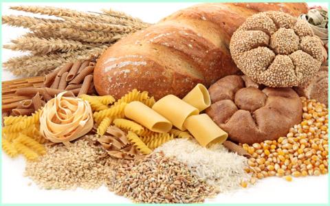 جدول کالری انواع مواد غذایی