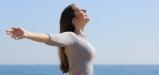 چگونه ظرفیت ریهها را افزایش دهید؟