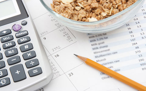 Calories به چه مقدار کالری مستلزم و نیاز داریم؟ چه مقدار و اندازه و میزان کربوهیدرات و همچنین پروتئین باشد؟
