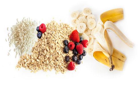 چگونه هم کربوهیدرات بخورید و هم وزن کم کنید؟