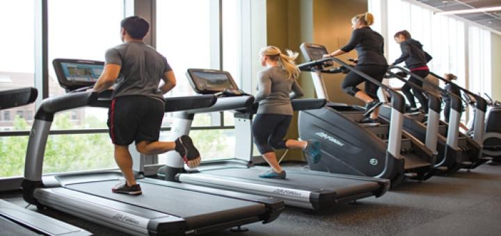 تمرینات هوازی قبل یا بعد از تمرینات بدنسازی؟