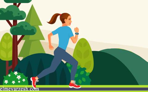 5 فایدهی تمرینات هوازی که عالیترین تاثیرات را بر بدن میگذارند