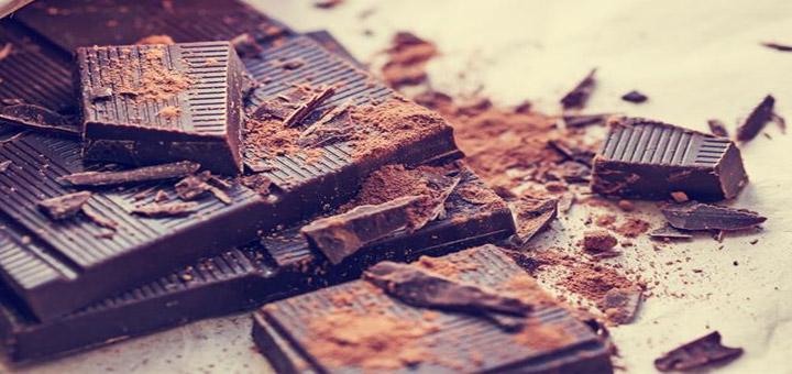 مصرف روزانه شکلات چه فوایدی دارد؟