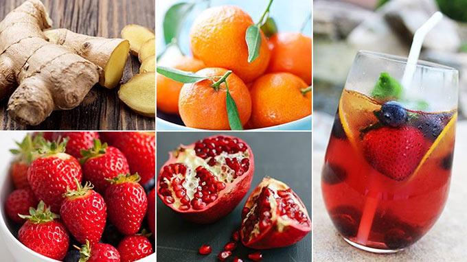 6 نوشیدنی برای حفظ تناسب اندام در تابستان