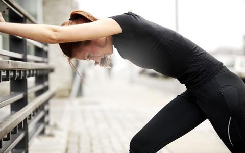 چرا انگیزه ورزش کردن نداریم؟
