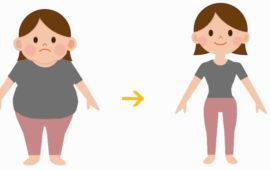 با 6 روش سریع کاهش وزن و از دست دادن چربی آشنا شوید