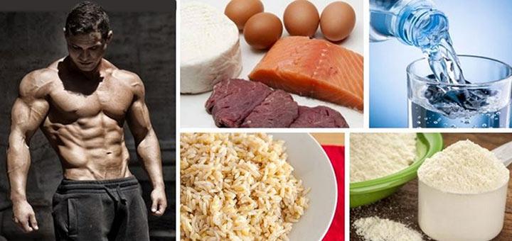 Eat Before a Workout 1 قبل و همچنین بعد از ورزش چه بخوریم بهتر می باشد؟