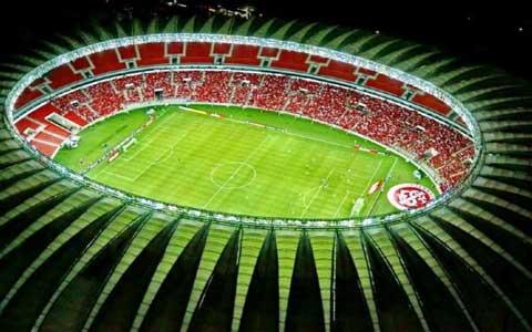 جام جهانی فوتبال برزیل: معرفی ورزشگاه ها – قسمت دوم