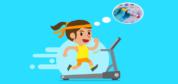 ورزش چه تأثیری بر کاهش چربی خون دارد؟