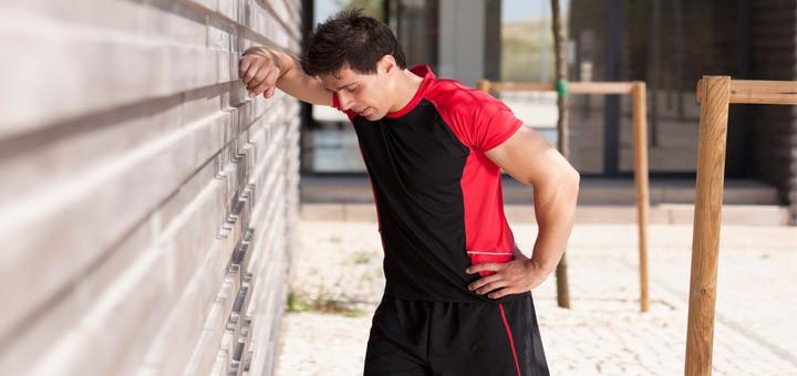 چگونه با وجود آسم بیخطر ورزش کنید؟