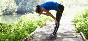 9 دلیل که چرا حین تمرینات ورزشی احساس بی حالی و کُندی میکنید؟
