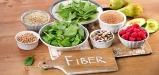 فیبر چیست و مصرف آن چگونه میتواند باعث کاهش چربی شکم شود؟