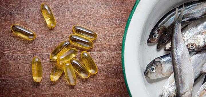 Fish Oil روغن ماهی چه نقشی در بدنسازی و همچنین عضله سازی دارد؟