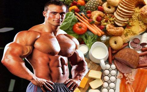 Fitness Foods نکاتی که بایستی و حتما در مورد تغذیه تناسب اندام بدانید
