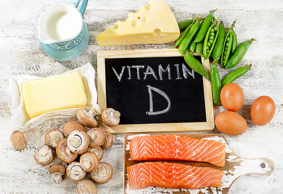 مصرف ویتامین D چه فوایدی دارد؟ چه مواد غذایی ویتامین d دارند؟
