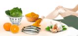 برای درمان آسیب ورزشی چه مواد غذایی و مکملی مصرف کنیم؟