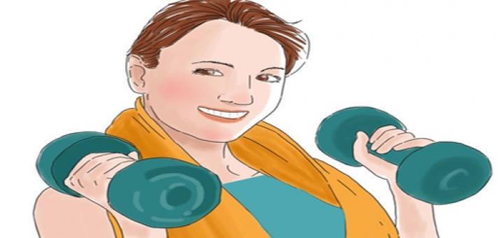 Get Bigger Breasts Without 720x340 روش های پهناور و بزرگ کردن سینه با ورزش