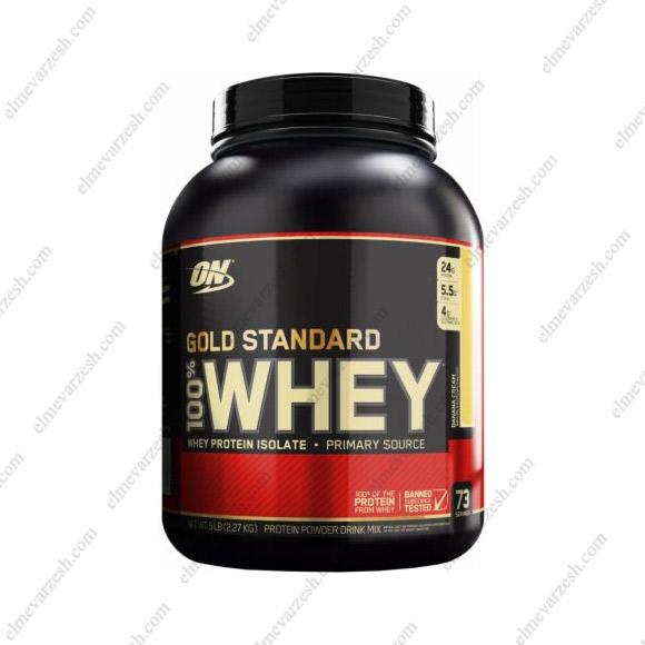با بهترین مکمل پروتئین سال آشنا شوید