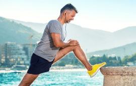 بهترین ورزش ها برای مبتلایان به نقرس