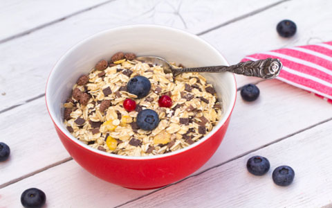 ۸ غذای سالمی که در حقیقت برای شما مفید نیستند