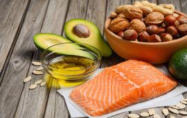 بهترین منابع غذایی چربی سالم و مفید