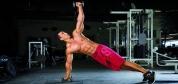 راهکارهایی برای تقویت عضلات شکم در حین ورزش