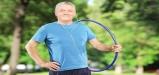 آشنایی با حلقه لاغری یا هولاهوپ و آموزش ورزش با حلقه لاغری