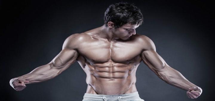 Increase Muscle 720x340 چگونه توده عضلانی بدون چربی را افزایش دهید؟