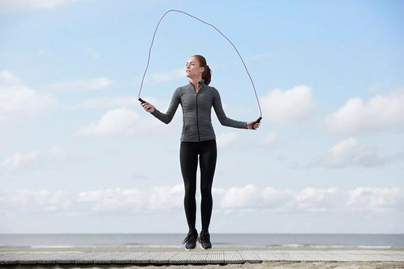 فواید طناب زنی و معایب آن، آیا طناب زنی برای خانم ها مضر است؟