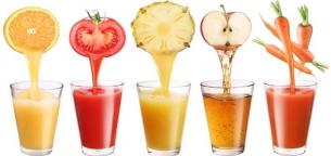 آیا آب میوه میتواند به کاهش وزن کمک کند؟