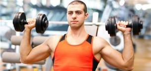 وقتی همیشه با یک وزنه تمرین میکنید و آن را تغییر نمیدهید، چه اتفاقی میافتد؟