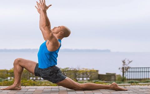 ۵ حرکت یوگا برای افزایش قدرت بدن