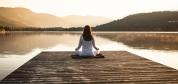 مدیتیشن چگونه باعث تعادل هورمونهای بدن میشود؟