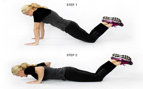 روش های بزرگ کردن سینه با ورزش