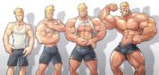 سرعت رشد عضلات در بدنسازی به چه عواملی بستگی دارد؟