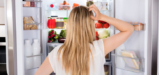 چرا بعد از خوردن غذا باز هم احساس سیری نمیکنیم؟ راه حل آن چیست؟