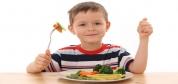 تغذیه مناسب برای کودکان بیش فعال