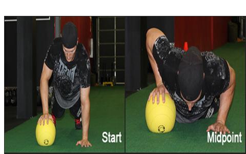 14 حرکت شنا سوئدی برای تقویت عضلات بالا تنه