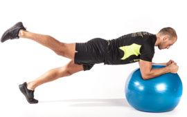 فواید ورزش با انواع توپ پیلاتس و معرفی سایز مناسب