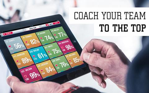 رپورتاژ آگهی: با محصولات پلار حرفه ای ورزش کنید