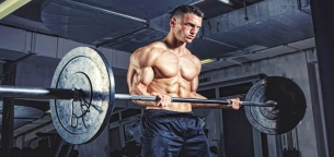 انواع روشهای تمرین در بدنسازی برای عضله سازی