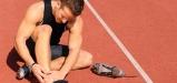 نکاتی برای جلوگیری و درمان آسیب ورزشی