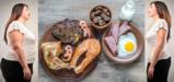 پروتئین چگونه به کاهش وزن طبیعی کمک میکند؟