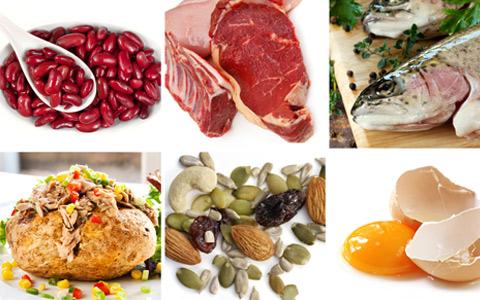 Protein Foods تعادل نیتروژنی چیست و همچنین چگونه باعث عضله سازی میمی شود؟