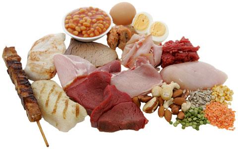 Protein به چه مقدار و اندازه و میزان پروتئین بعد از تمرینات اسپورت و ورزشی مستلزم و نیاز دارید؟