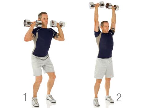 8 تمرین برای افزایش توانایی پرش - تصویری