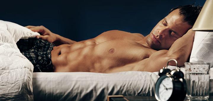 بعد از تمرینات بدنسازی چقدر استراحت کنیم تا عضلات رشد کنند؟
