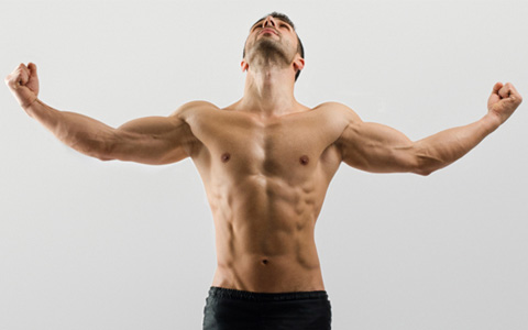 5 راه ساده برای تفکیک و کات کردن عضلات