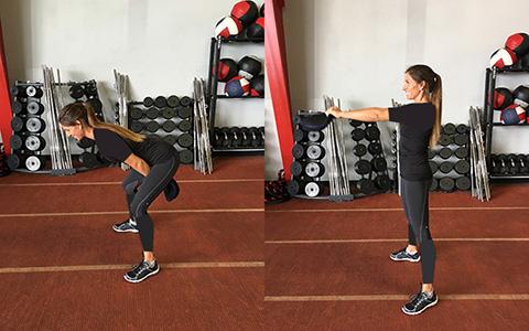 چگونه قدرت بدن را افزایش دهید و ورزش کنید بدون اینکه به زانوها آسیب وارد شود؟