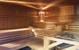 چرا حمام سونا باعث افزایش طول عمر می شود؟